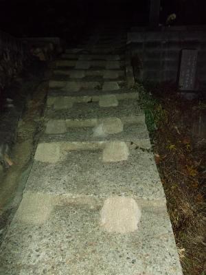 墓石の移設
