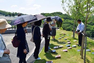 """岡山リビング """"2017春のバス見学会"""""""