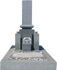 個人または夫婦墓