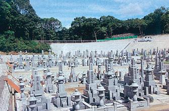 瑞光苑墓地
