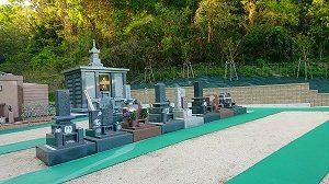 永代供養墓と一般的なお墓との違い