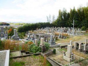 「お寺墓地の墓じまいと永代供養」