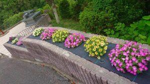 石川県~岡山へ・・・墓石建立